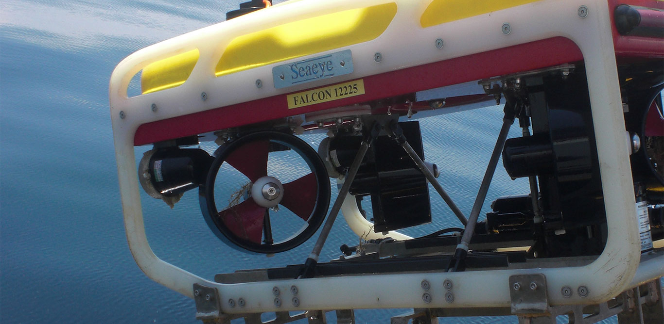 Advanced ROV